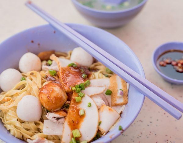 Tiong Bahru Food Centre – a culinary heritage of Singapore