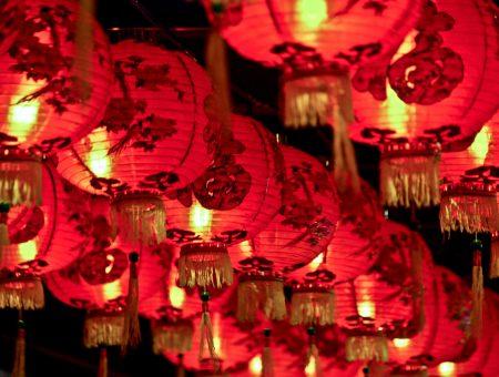 Tradycje Chińskiego Nowego Roku – Reunion Dinner