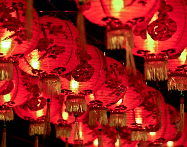 Traditions of the Chinese New Year – the Reunion Dinner