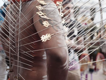 Thaipusam – when body becomes a sacrifice