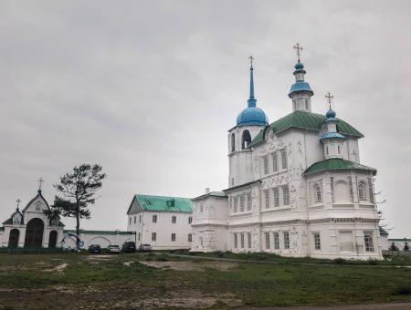 Dwie Świątynie Posolska