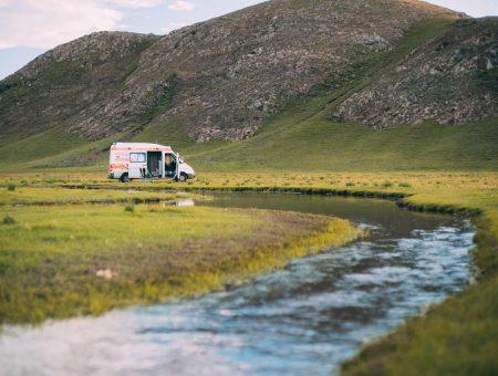 Rozdział 6 – Karakorum, Mongolia