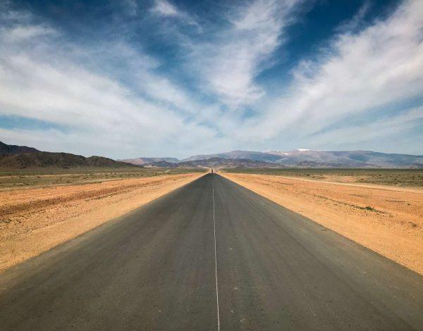 Rozdział 9 – Ulgii, Mongolia