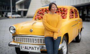 Chapter 11 – Almaty, Kazakhstan