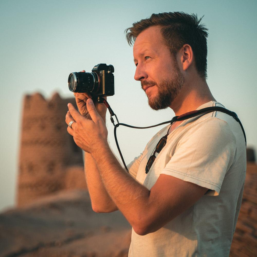 Andrzej Wisniewski - Peryferie - Fotograf - Photographer