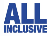 All Inclusive Magazyn