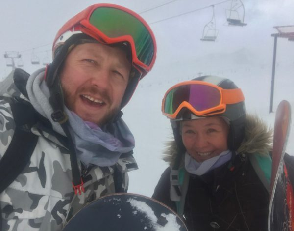 CHAPTER 20 – SNOWBOARDING IN IRAN