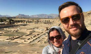 CHAPTER 21 – YAZD, IRAN
